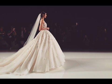 Morilee By Madeline Gardner | Full Show | Bridal 2018
