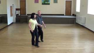 INDIAN RESERVATION  ( Western Partner Dance )