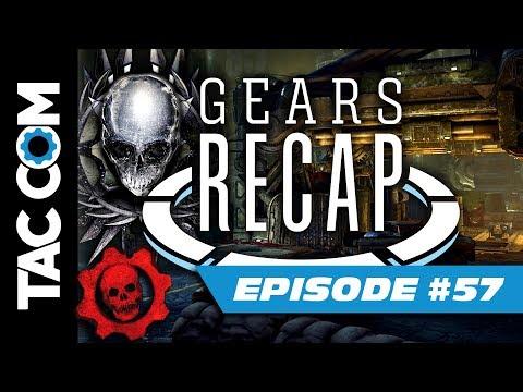 Gears Recap: Episode 57 (October TU, Dallas Open, & Community Team News)
