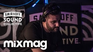 MARCO FARAONE rolling techno set in The Lab NYC