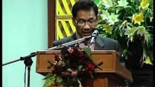 Perhimpunan Bulanan Januari 2012 JPN Kedah