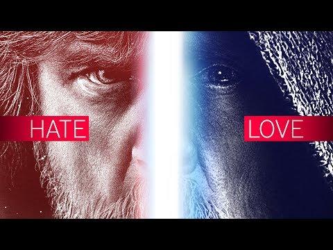 Warum wir STAR WARS 8 hassen müssen und lieben sollten