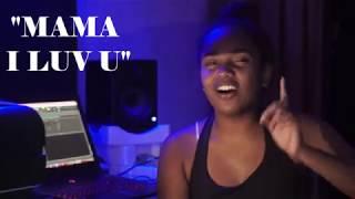 Rosie Delmah Mama I luv U - Trailer.mp3