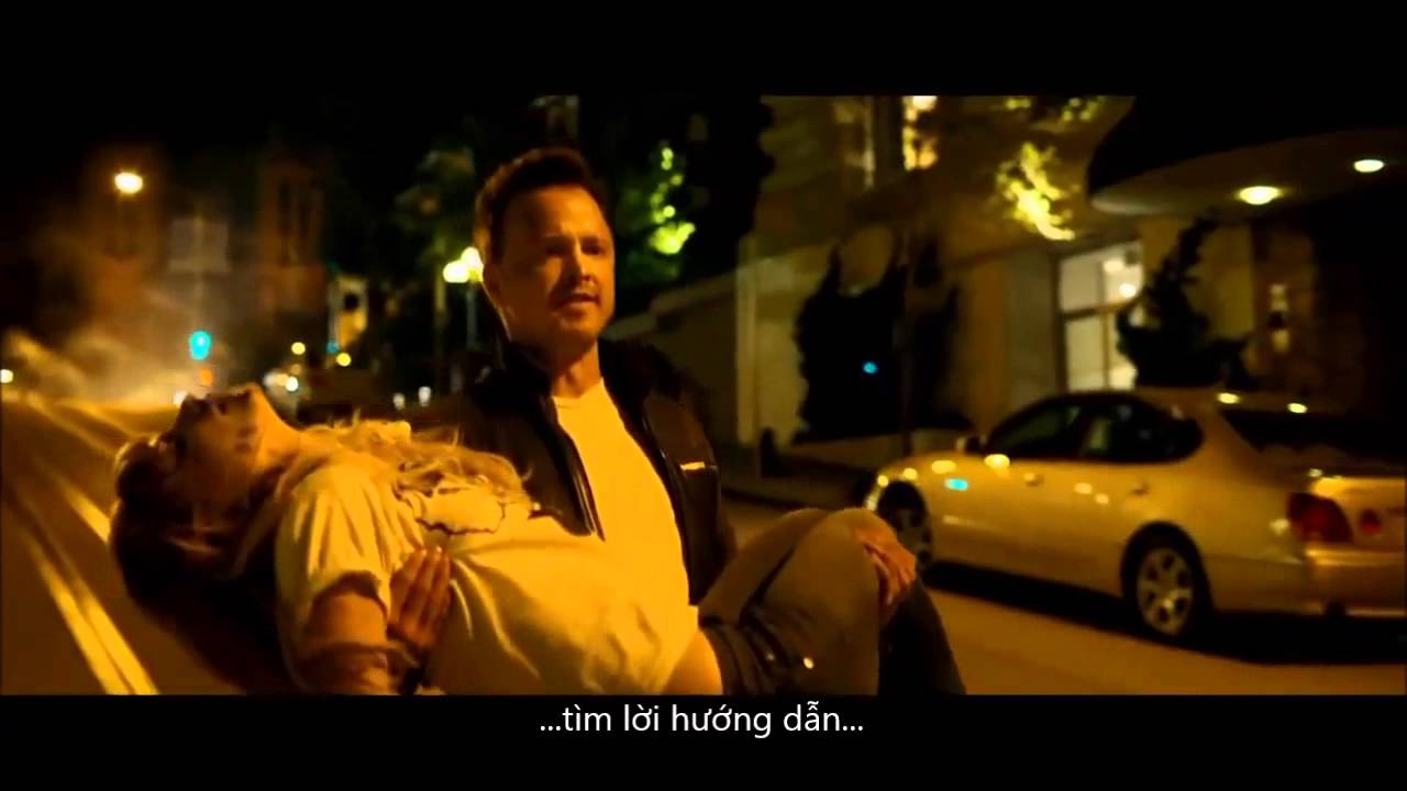 Trailer Phim Need for Speed 2014 (VNSub)