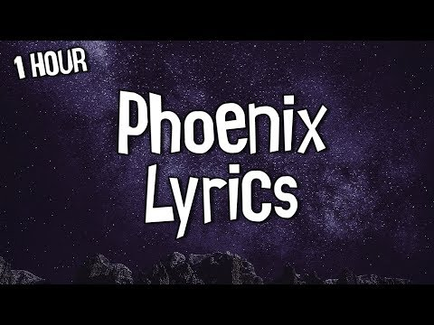 Phoenix【1 HOUR Loop】| Worlds 2019 - League Of Legends || Lyrics