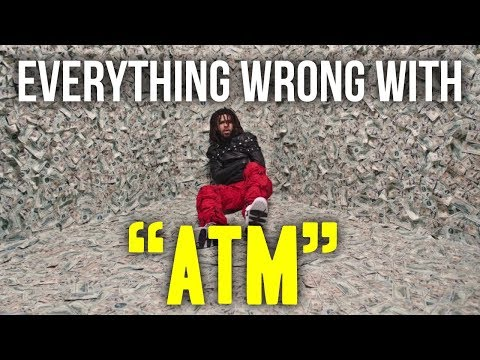 "Everything Wrong With J. Cole - ""ATM"""