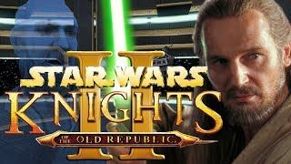 GOTO'S SHIP | Star Wars Knights of the Old Republic II: The Sith Lords | Episode 31