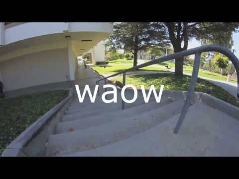 Manny Slays All // Episode 1 // WAOW