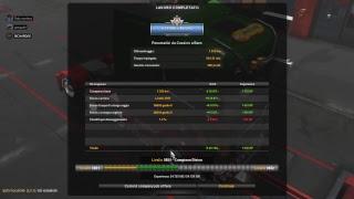 LIVE EURO TRUCK 2, 1.32 ITA  di PAKY MERTENS GAME PLAYER