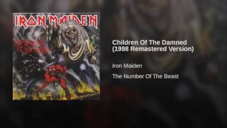Children Of The Damned (1998 Remastered Version)
