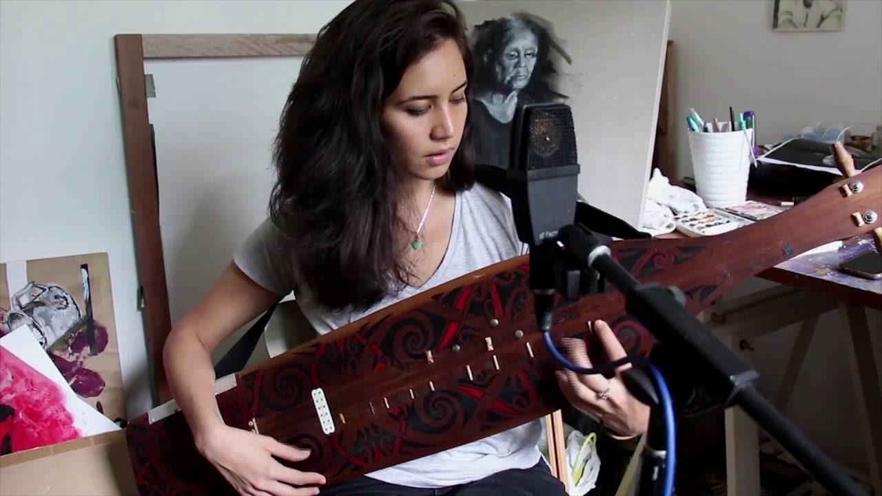 Alena Murang - Lan E Tuyang (Instrumental) - YouTube