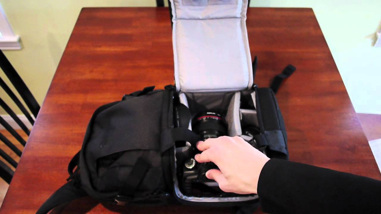 Review Lowepro Dslr Video Fastpack 150 Aw Youtube Pack 250aw Premium