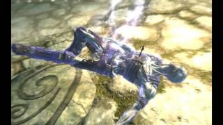 Elder Scrolls V Skyrim 286 - Серебряное логово - Слово силы