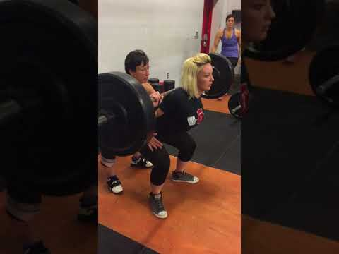 The NEW 5x5 Workout - All About powerlifting