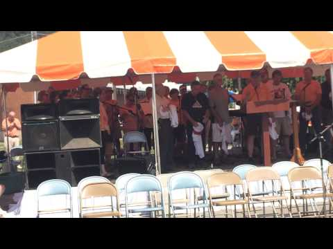 Lafollette High School Reunion 2015