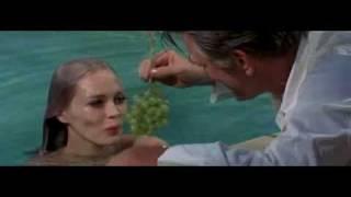 The Arrangement (1969). Grapes scene