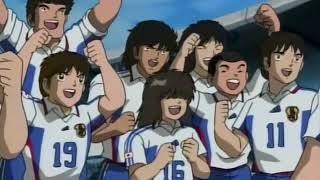 Captain Tsubasa Episode 28 [English Sub]