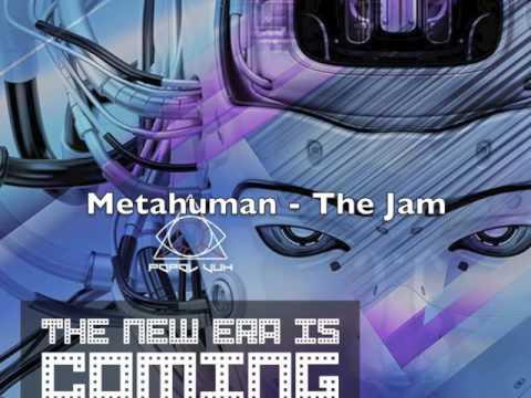 "Metahuman  - The Jam (190 Bpm) @ V/A ""The New Era Is Coming"" Popol Vuh Records"