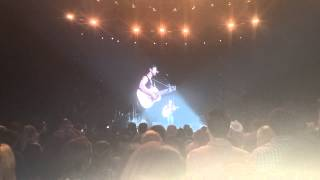 C2C2015 Kip Moore Don't Look Back In Anger Oasis Country 2 Country London