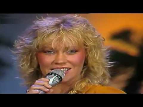 Agneta Fältskog - The Heat is on 1983