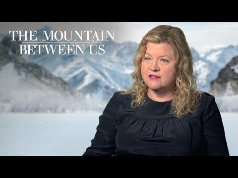 The Mountain Between Us   Cinematographer Mandy Walker   20th Century FOX