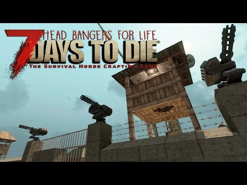 7 дней чтобы умереть с фростом видео ::