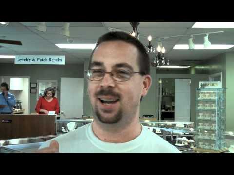 Customer reviews of Moseley Diamond Showcase Lexington Columbia, SC