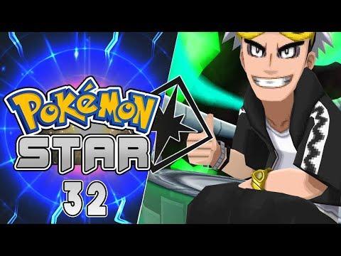 Pokemon Star 3DS Rom Hack Part 32 NEW ELITE FOUR! Gameplay Walkthrough