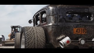 Rat Rod h4h Highlight