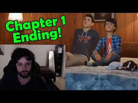 END OF CHAPTER 1 - Life is Strange 2 Part 4 thumbnail