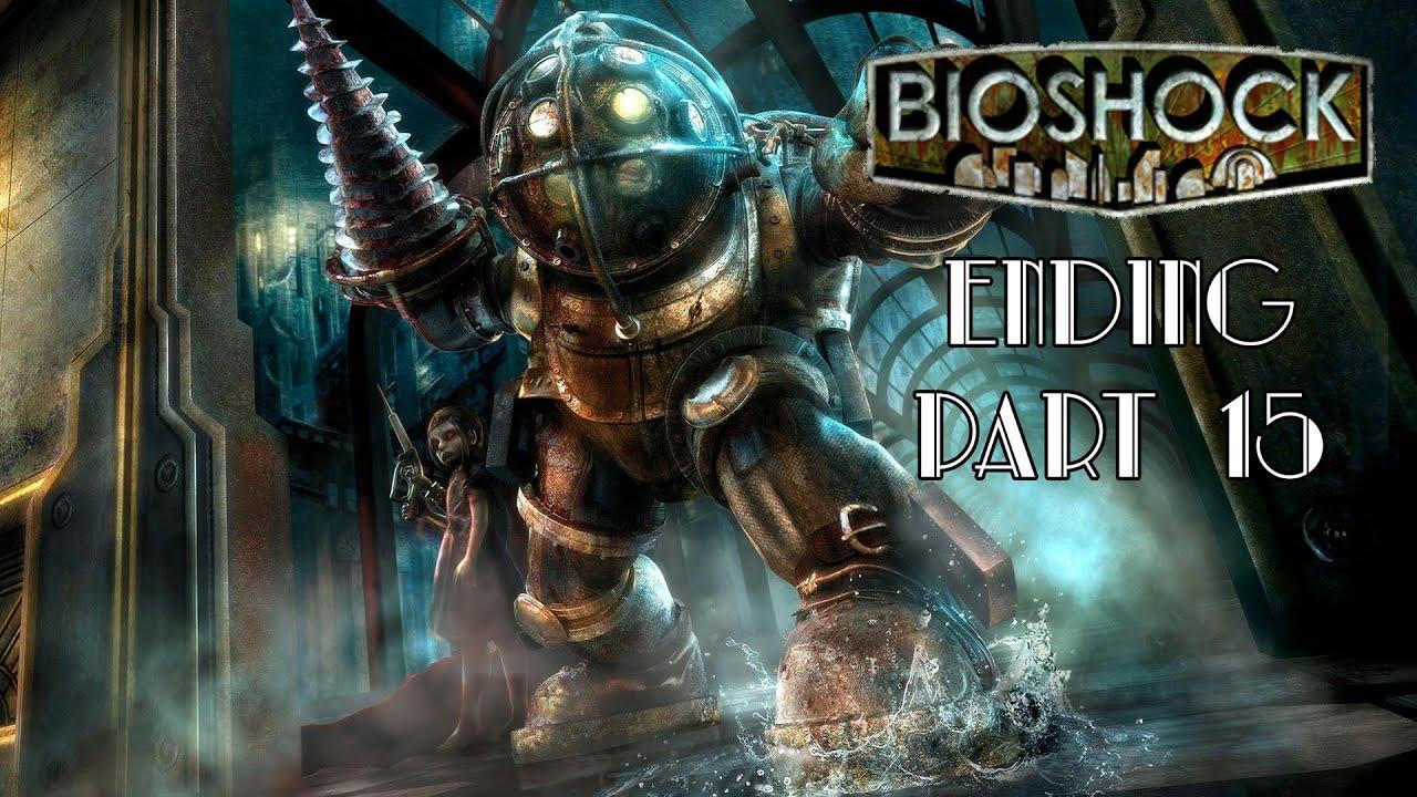 Bioshock Remastered Uncut