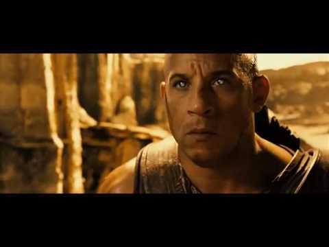 ✅  Riddick 3 - Dublado Pt