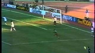 Cameroon - Nigeria - CAN 1988 FINAL 7/7