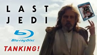 Lucasfilm Employees Are Mad At Me For Reporting Facts About The Last Jedi