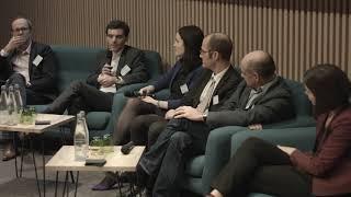 I2F 2018 - Conférence Fintech