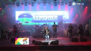 Festival de Baradero 2015: Facundo Toro