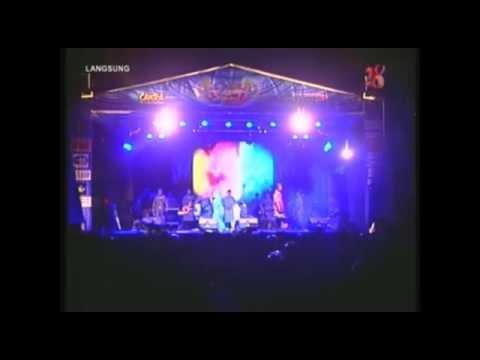 Gema Ria & Elvy Sukaesih - Pengobat Rindu (Ultah ke 2 Radio Cakra & 28 th TVRI jabar) Live