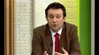 JACEK LIZINIEWICZ (GAZETA POLSKA CODZIENNIE) - DLA KOGO TAK NAPRAWDĘ JEST NOWY PROGRAM PiS