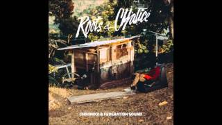 Chronixx - Interlude Everything is reggae (Roots & Chalice)
