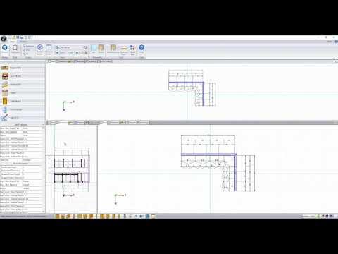 Cabinet Vision Tech Video - Split Screens Views
