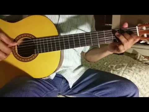 Iwan Fals - Sore Tugu Pancoran -  (Fingerstyle Cover)