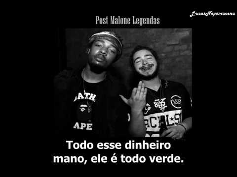 Post Malone - The Meaning (Legendado) ft. FKi 1st