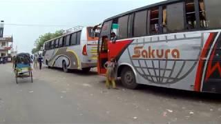 Baixar Ferry Ghat Traffic Jam