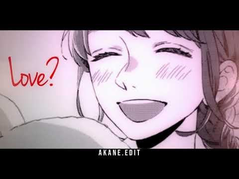 [This Lonely Planet]Akatzuki×Fumi[What Is Love]
