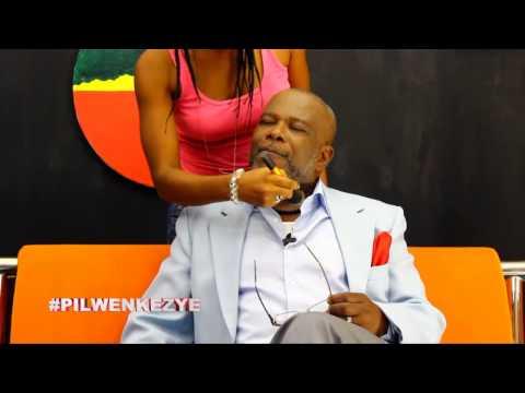 Pi lwen ke zye Tv - Show, Tom Malè Matin Caraïbes (19-04-2015)