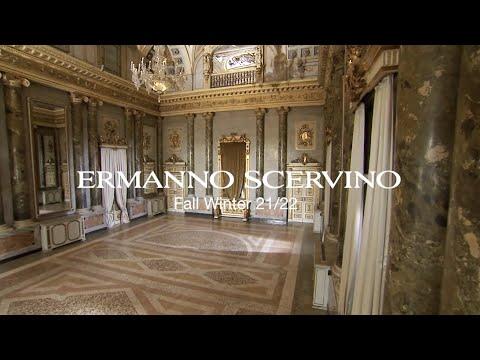 Ermanno Scervino Fall/Winter 2021 Fashion Show