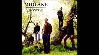 Roscoe - Midlake - Justin Robertson Remix