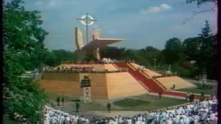 """""""Beatus Vir"""" na wizytę Jana Pawła II, Szczecin 1987"""