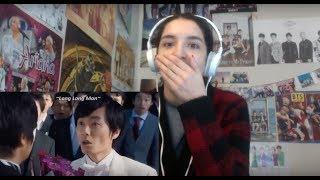 Reacting to Sakeru Gum series さけるグミ | OMG! NO WAY!...