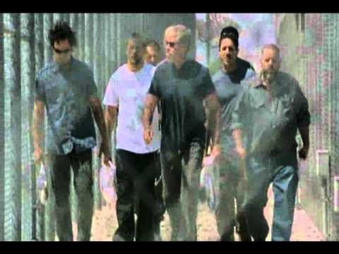 Sons of Anarchy (TV Series 2008) Official Trailer [HD]